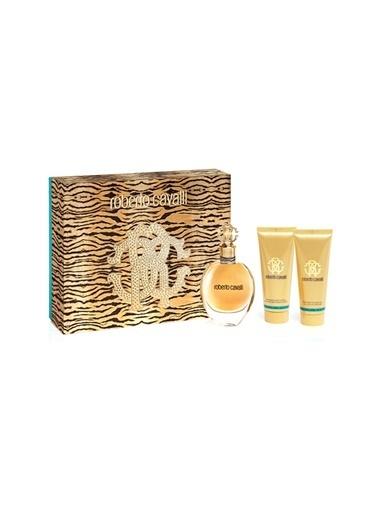Roberto Cavalli Parfüm Set Renksiz